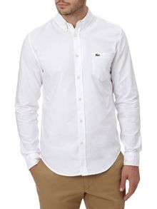 Lacoste Long Sleeve City Shirt
