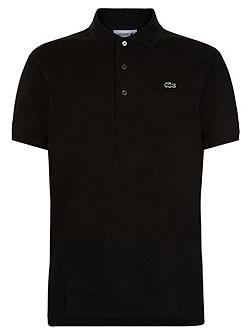 Regular Fit Stretch Polo