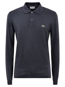 2 Ply Regular Pique Men`s Polo