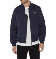 N/Asports Full Zip Bomber Jacket