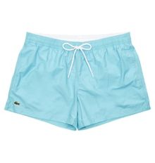 Lacoste Drawstring Swim Shorts