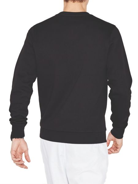 Lacoste Lacoste Crew Neck Fleece Sweatshirt