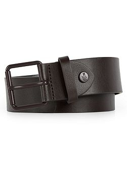 Lacoste Casual Leather Belt