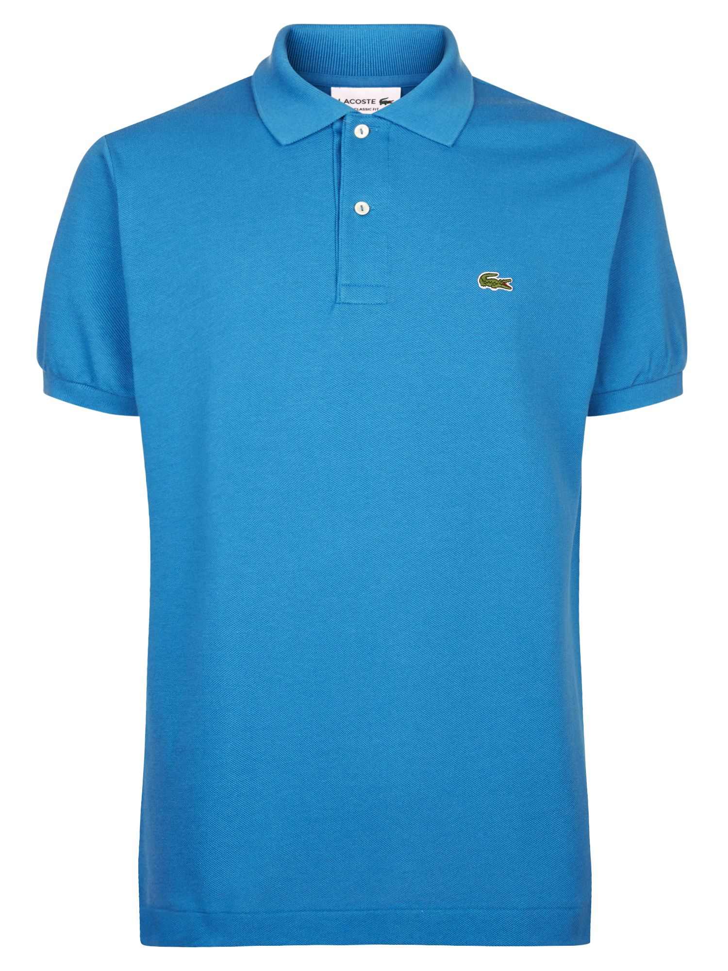 Men's Lacoste Classic L.12.12 Polo, Medway