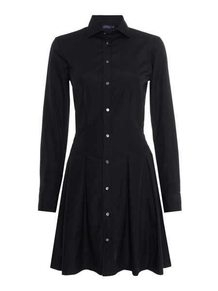 Polo Ralph Lauren Charlotte shirt dress