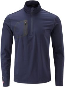 RLX Ralph Lauren Half Zip Pocket Jumper