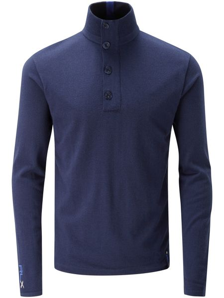RLX Ralph Lauren Half Zip Lined Jumper