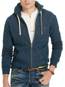 Polo Ralph Lauren Hooded sweat