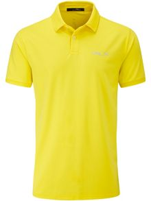 RLX Ralph Lauren Solid Airflow Polo