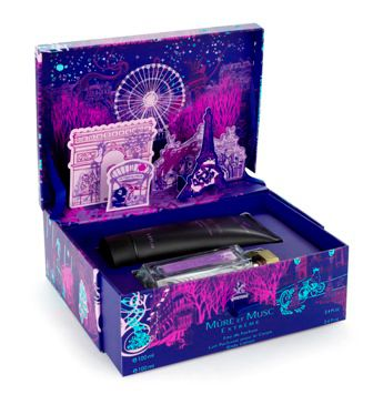 Mure et Musc Extreme Gift Set