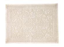 Marinette Saint-Tropez Platinum Cement Floormat