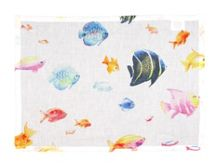 Marinette Saint-Tropez Bahamas multi placemat pack of 6