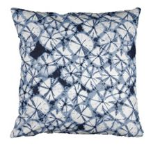 Dipsy Denim Reversible Cushion