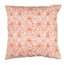 Dipsy Nectarine Reversible Cushion