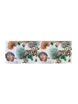 Maldives White Fig Table Runner