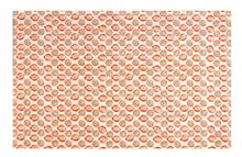 Marinette Saint-Tropez Kiomi design 1 placemat pack of 6