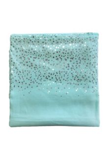 Marinette Saint-Tropez Perla Lagoon Window Curtain