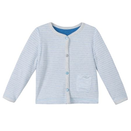 Esprit Girls Reversible Cotton Cardigan