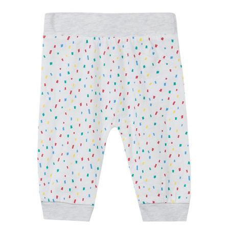 Esprit Kids Cotton Printed Trousers