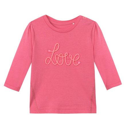 Esprit Girls Love Cotton T-Shirt