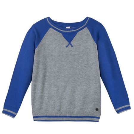 Esprit Boys Cotton Sweatshirt