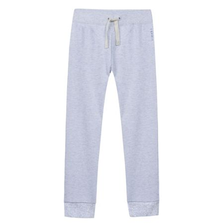 Esprit Boys Mottles Cotton Trousers
