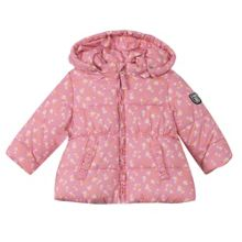 Esprit Girls Hooded Duffle Coat