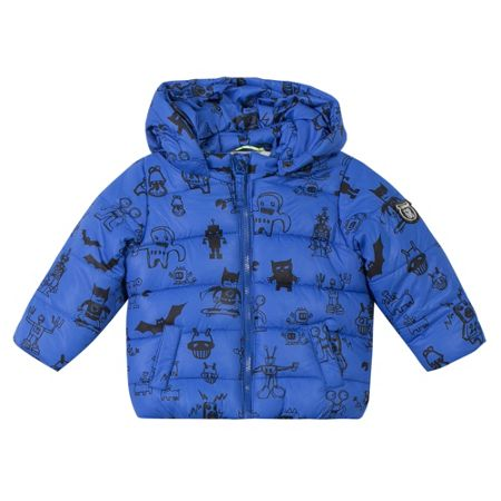 Esprit Boys Hooded Duffle Coat