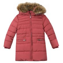 Esprit Girls Hooded Parka