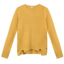 Esprit Girls Crochet Sweatshirt