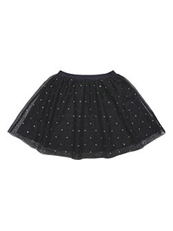 Girls Sequin Skirt