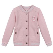 Esprit Girls Fleece-Lined Jumper