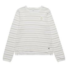 Esprit Girls Gold-Stripe Sweater
