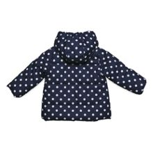 Esprit Baby Girls Polka Dot Waterproof Jacket
