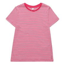 Esprit Girls Short-Sleeve Striped T-Shirt