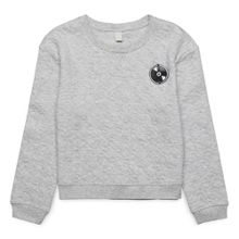 Esprit Girls Fleece Lined Sweatshirt