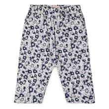 Esprit Baby Girls Floral Print Jeans