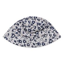 Esprit Girls Cotton Floral Print Hat