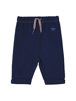 Baby Boys Boat Print Bottoms