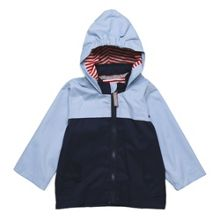 Esprit Baby Boys Rainproof Hooded Jacket