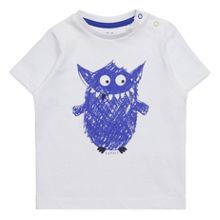 Esprit Baby Boys Monster Design T-Shirt