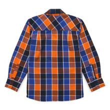 Esprit Boys Checked Shirt
