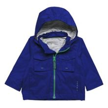 Esprit Baby Boys Waterproof Jacket with Pockets