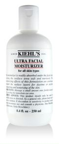 Kiehls Ultra Facial Moisturizer