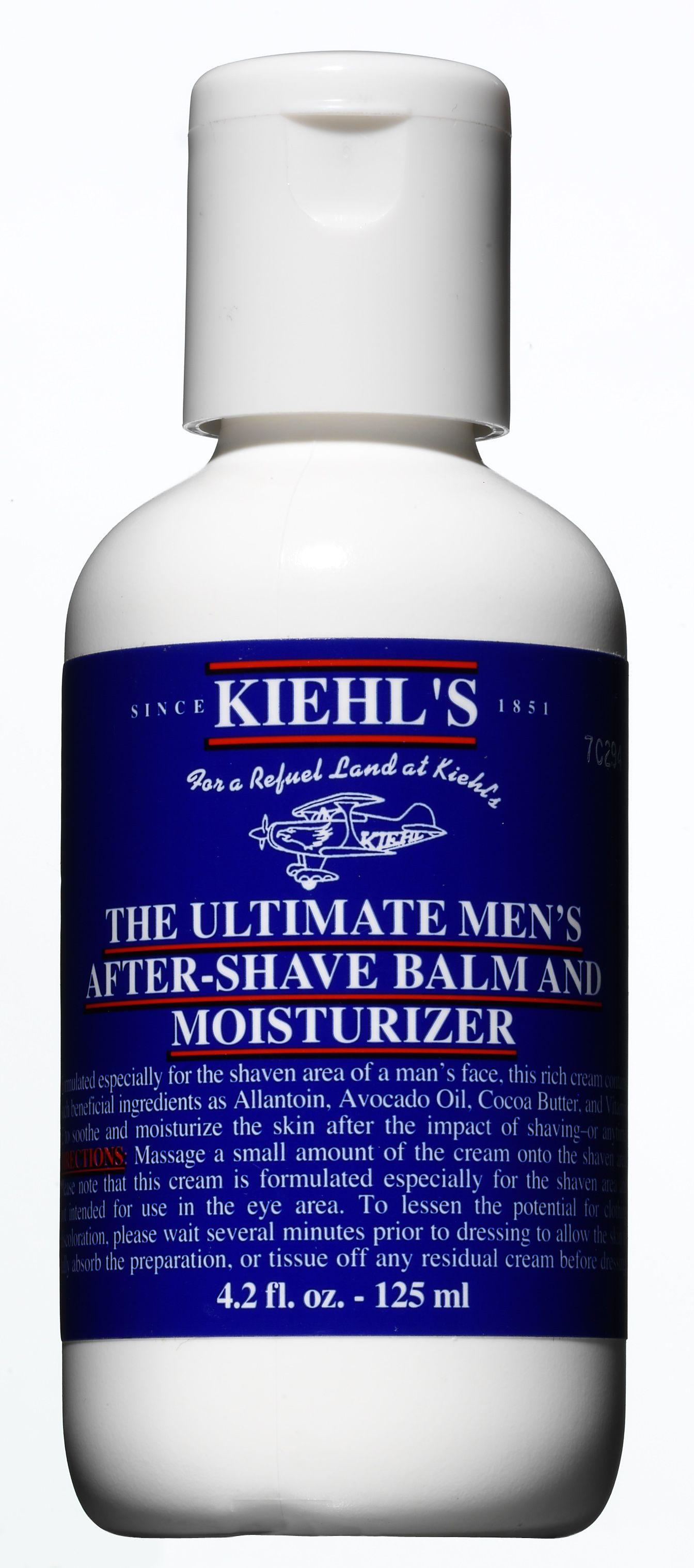 Ultimate Men`s After Shave Balm, 125ml