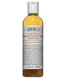 Kiehls Calendula Herbal Alcohol-Free Toner, 250ml