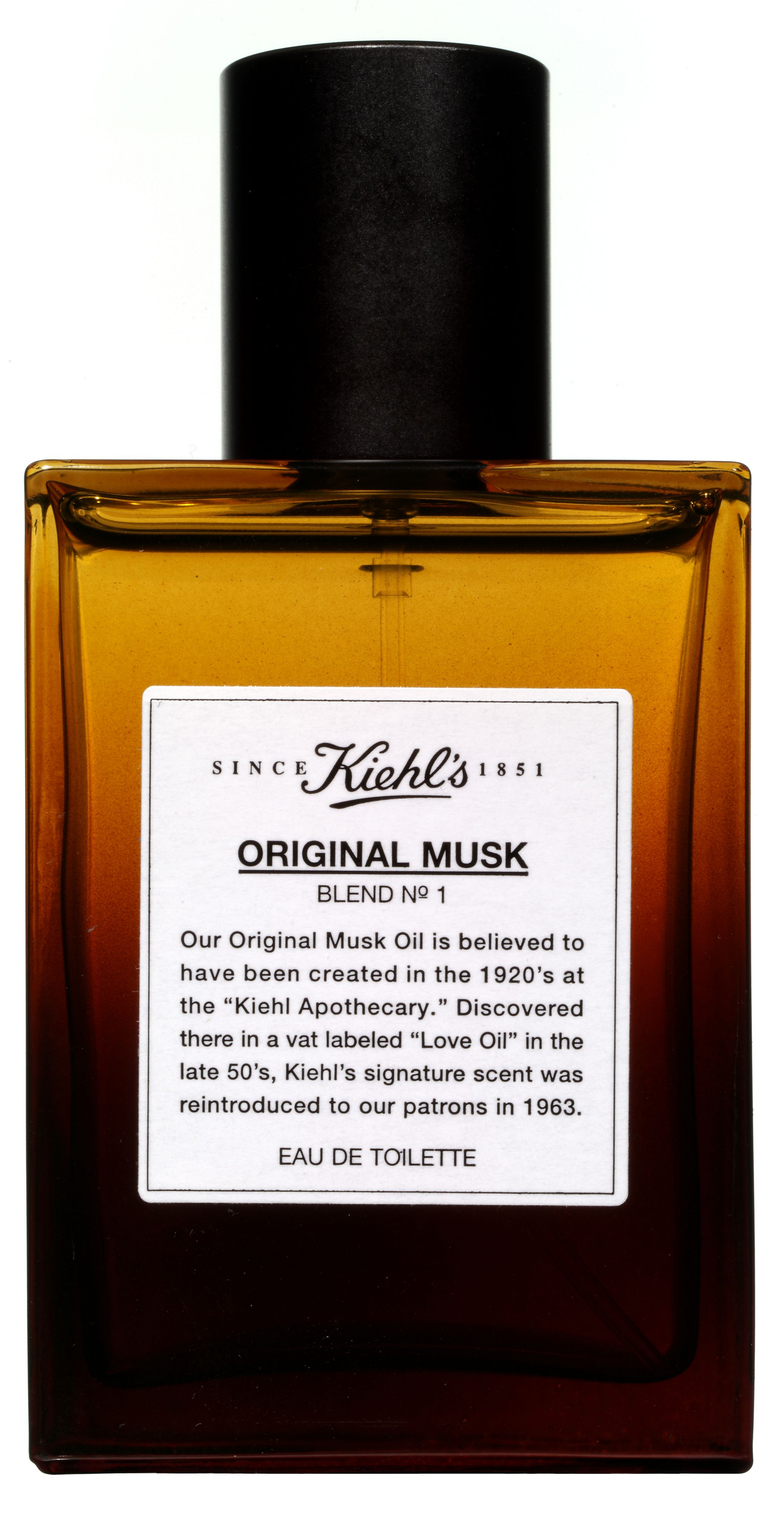 Musk Eau De Toilette Spray 50ml