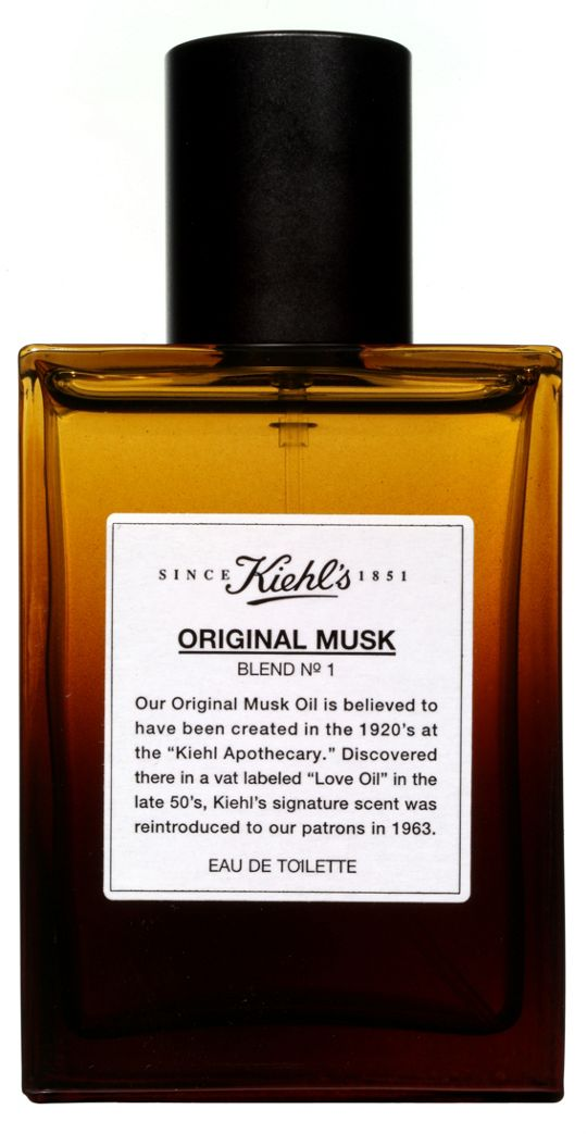 Shop Kiehl's Musk Eau De Toilette Spray