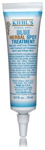 Kiehls Blue Herbal Spot Treatment, 15ml