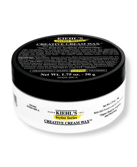 Kiehls Creative Cream Wax 50ml